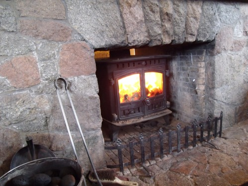 Highland Hearth
