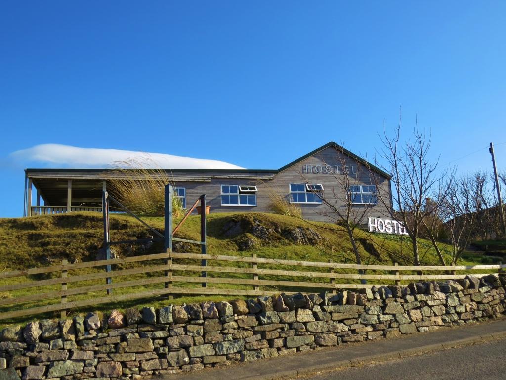 Mackay's Bunkhouse