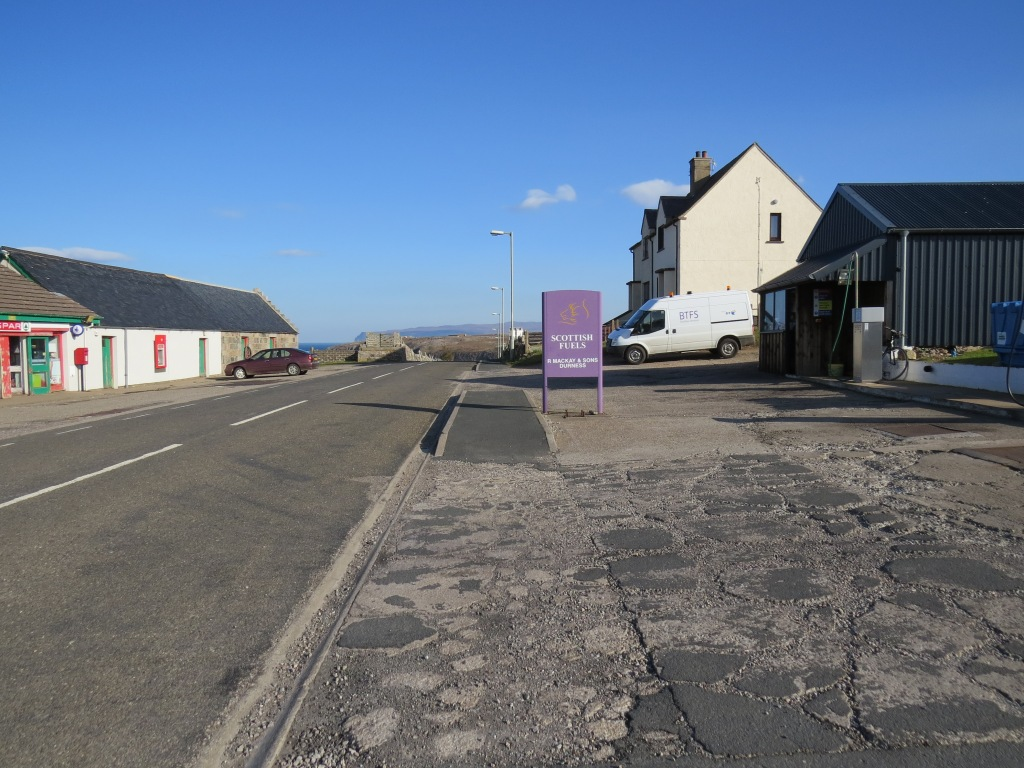 Main Street, Durness