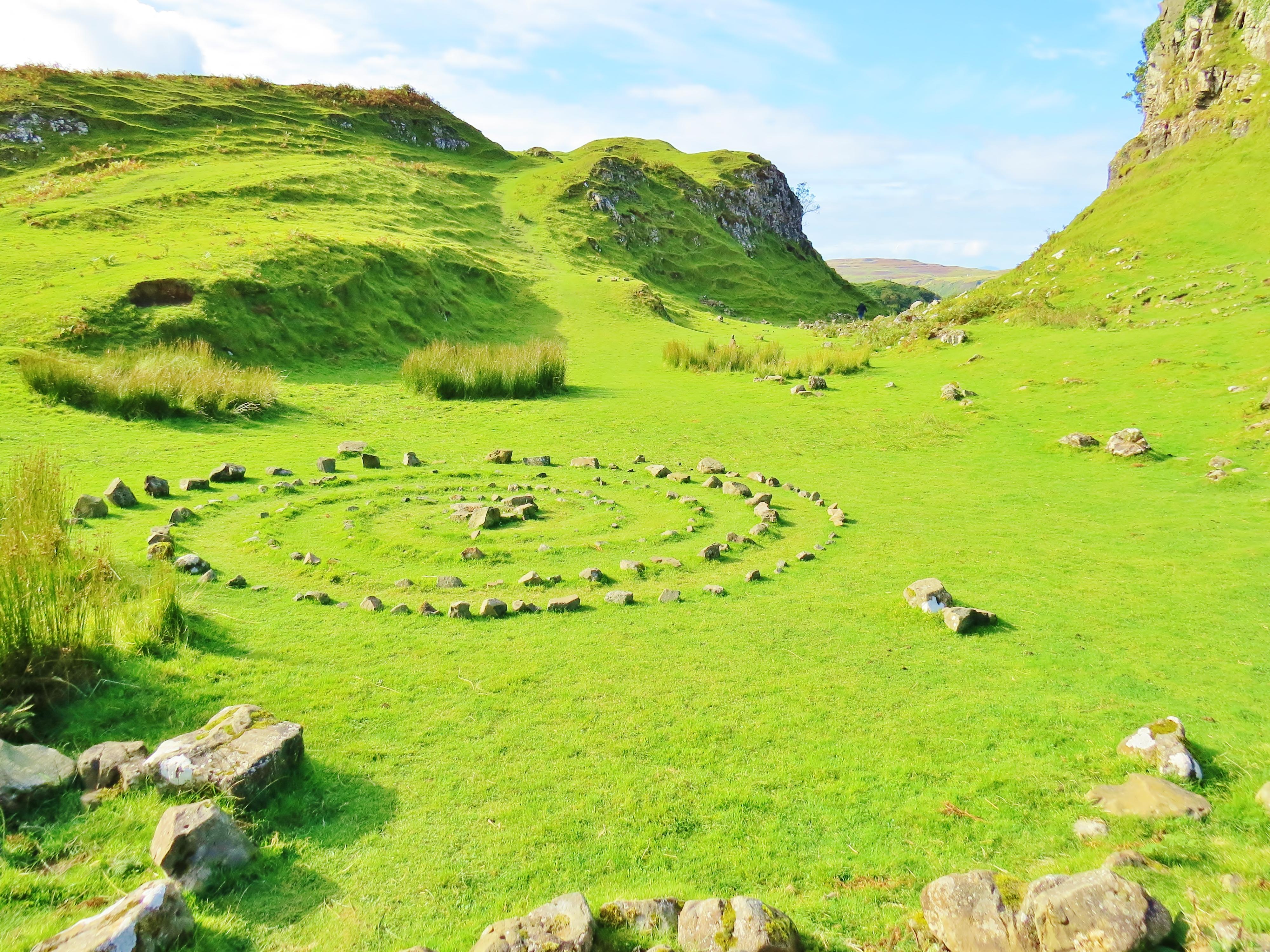 Houses With Pools Joyful Journey Part 6 The Isle Of Skye Scotland S