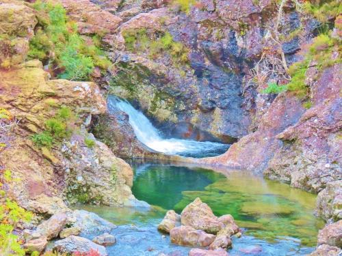 Fairy Pools 1