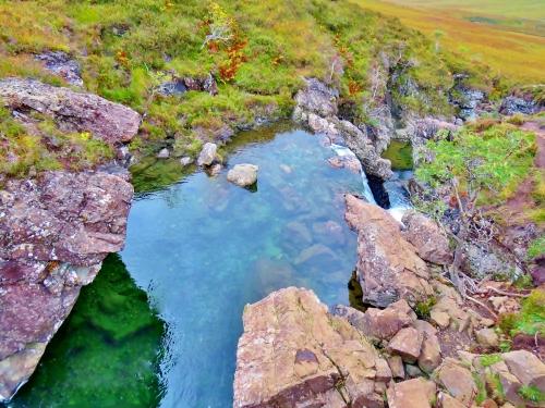 Fairy Pools 21