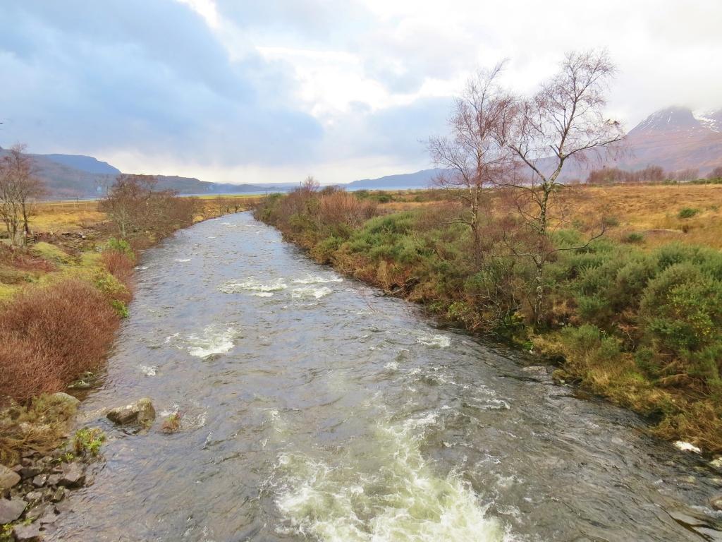River Torridon