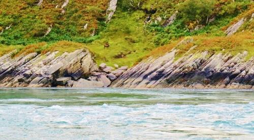 Corryvreckan Whirlpool by Jura