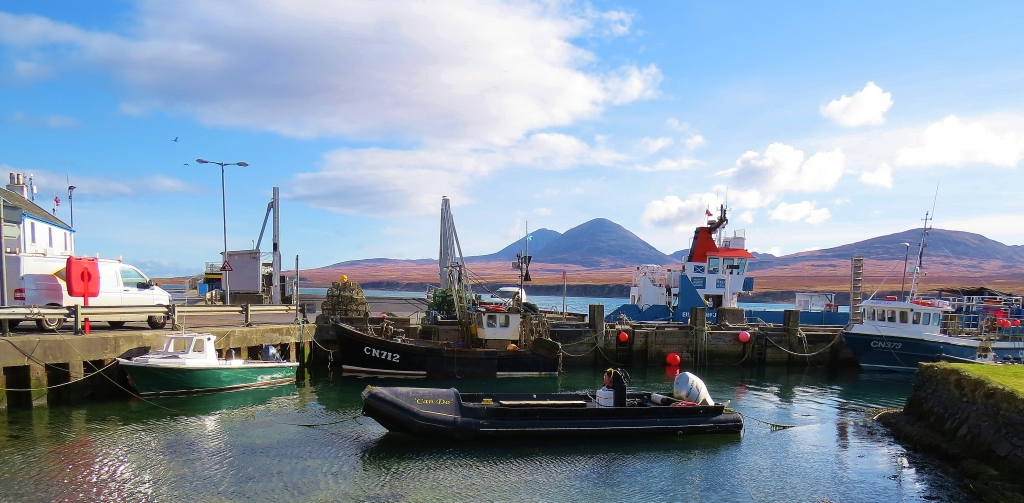jura, islay ferry