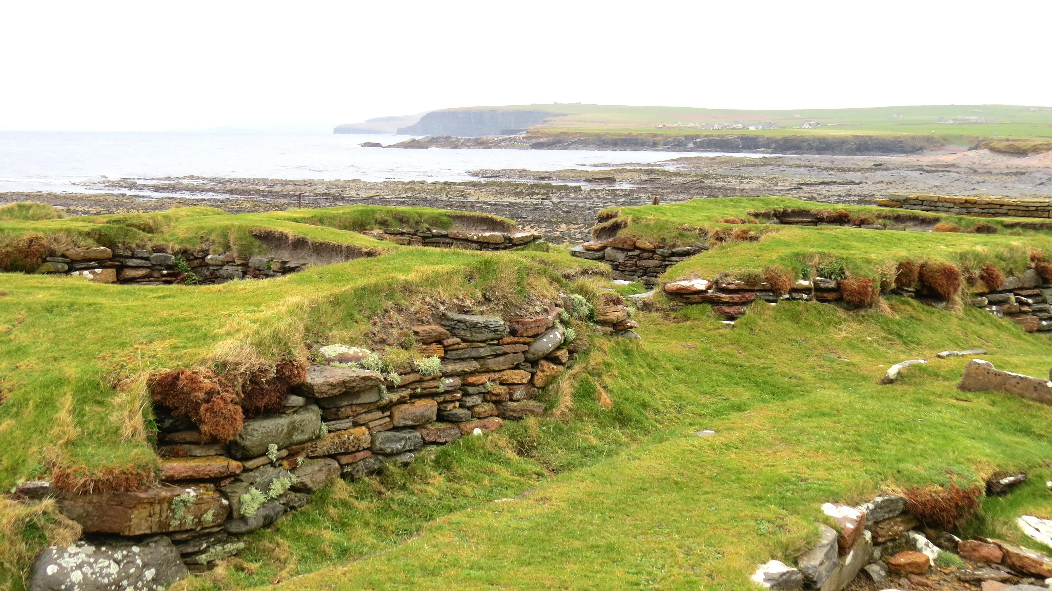Thorfinn ruins 1