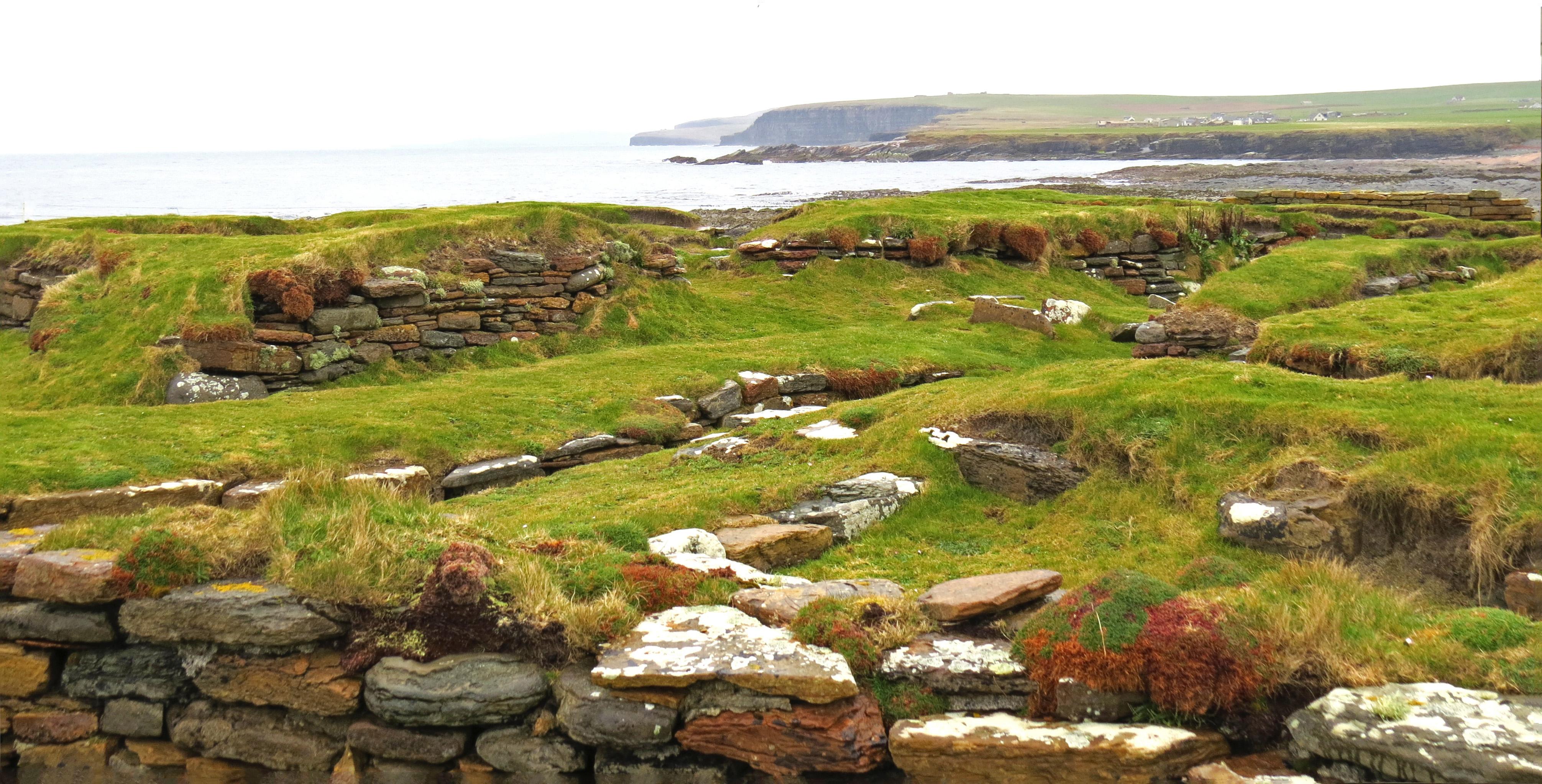 Thorfin ruins 2